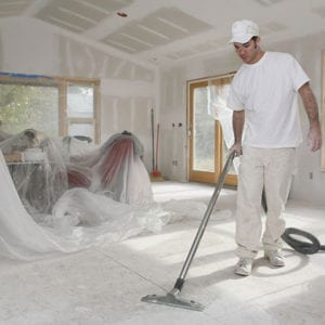 Construction Clean Up Clean Solutions